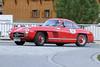 Mercedes-Benz 300 SL Coupe (1956) (Roger Wasley) Tags: mercedesbenz 300 sl coupe 1956 arlberg classic car rally 2016 lech austrian alps austria europe mercedes benz
