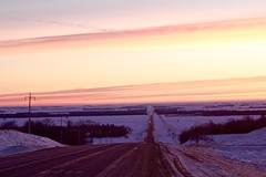 Escarpment morning view (Jeannette Greaves) Tags: 2017 sky escarpment 23 highway takenfromwestofmiamimb