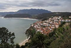 Lastres (TerePedro) Tags: asturias colunga lastres