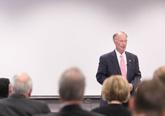 02-01-17 Alabama Small Business Commission Meeting