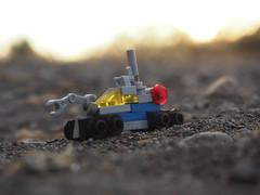 Mars Rover (W. Navarre) Tags: lego febrovery