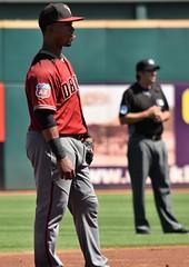 JeanSegura (jkstrapme 2) Tags: baseball jock hot athlete male bulge jockstrap