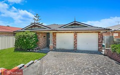 40 Armitage Drive, Glendenning NSW