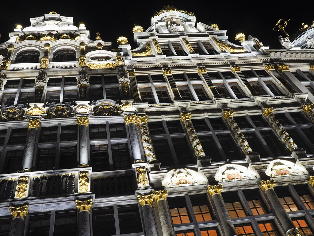 #A0662B The World's Best Photos Of Nuit And Place Flickr Hive Mind 5353 decorations de noel bruxelles 1024x768 px @ aertt.com