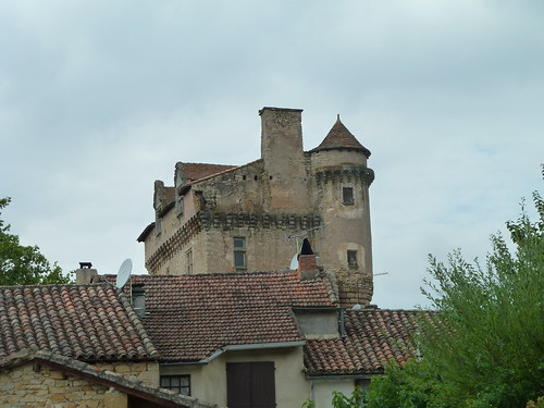 Tower at Varen