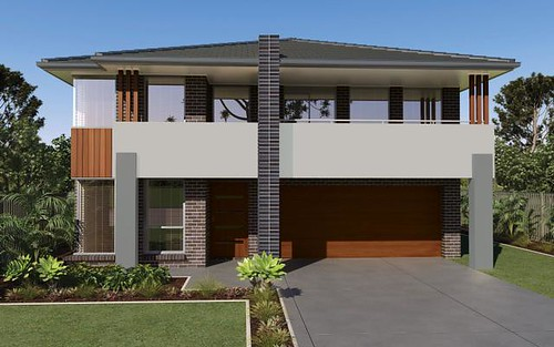 Lot 1221 (144) Riverbank Drive, The Ponds NSW 2769