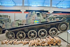 "Stridsvagn m-38 4 • <a style=""font-size:0.8em;"" href=""http://www.flickr.com/photos/81723459@N04/33258371405/"" target=""_blank"">View on Flickr</a>"