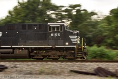 NS 936 at Ooltewah (KD Rail Photography) Tags: ge generalelectric norfolksouthern gevo es44ac