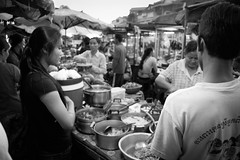 Market in Siam Reap