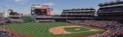 Brewers vs Nats - Washington DC USA (MalaneyStuff) Tags: washington brewers baseball milwaukee nationals