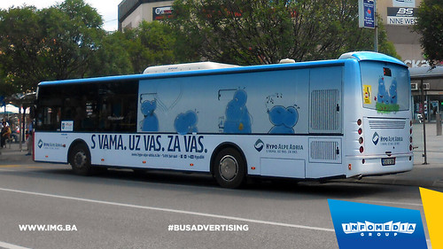Info Media Group - Hypo Alpe Adria, BUS Outdoor Advertising, Banja Luka 08-2015 (2)