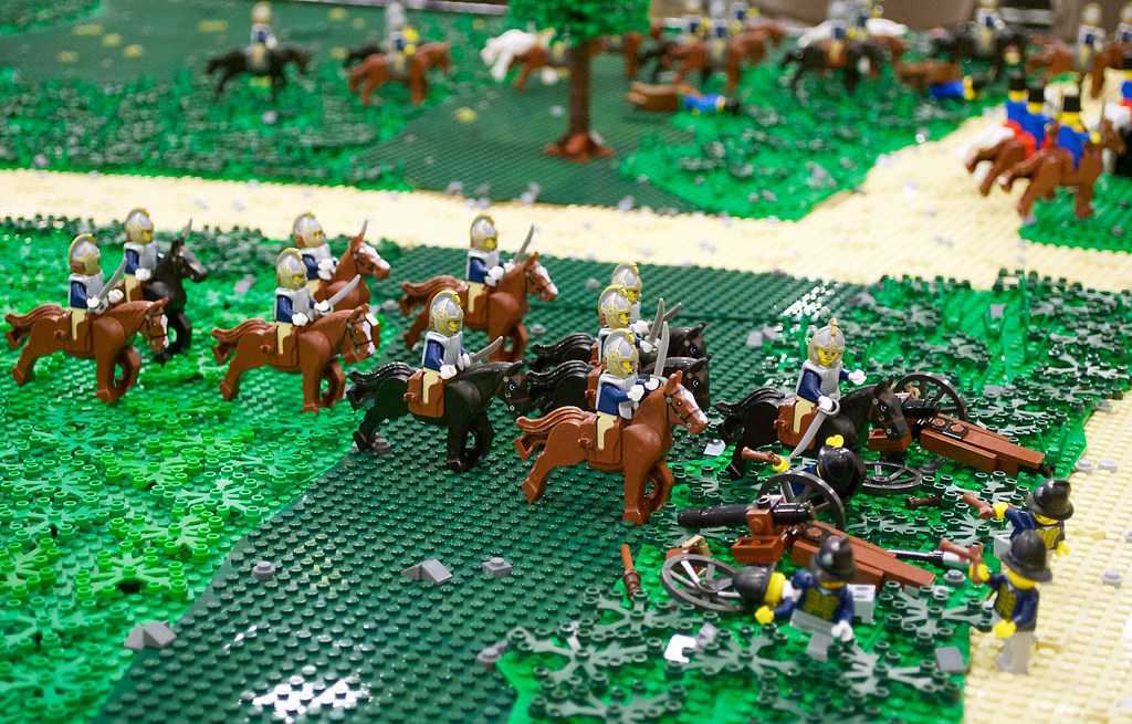 battle of waterloo research paper What really happened at the battle of waterloo  like this article  in a book  of meticulous research and beautifully detailed descriptions of.