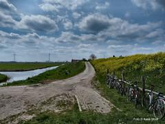 Durgerdam_15-5-15 (kees.stoof) Tags: amsterdam clouds spring wolken durgerdam noord voorjaar