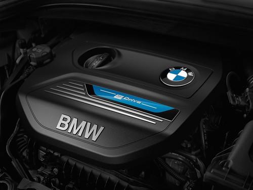 BMW 2-Series Active Tourer 225xe