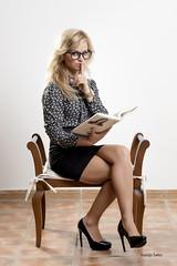 Natalia (juanjofotos) Tags: portrait retrato moda estudio natalia gafas 240700 nikond800 juanjofotos juanjosales beniflash