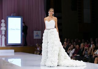 Paloma Blanca by Elsa Carlesimo