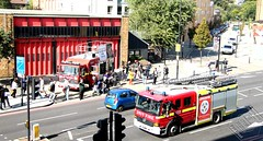 3948-050s (FR Pix) Tags: road london station matt fire union demonstration un council hackney kingsland brigade ion tuc reclaim trades c22 wrack brigades fbu f31