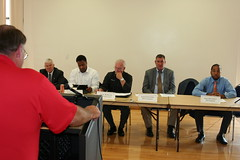 POST Commission Public Meeting in Jefferson City (modps) Tags: post commission 2015091715postjeffersoncitymeeting