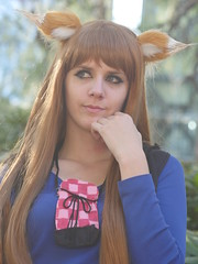Paris Manga 20 - 2015-10-03- P1220287 (styeb) Tags: paris cosplay manga 03 versailles pm parc octobre parismanga pm20 pm2015