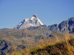 Il Cervino visto dal Crest (Champoluc - Val d'Ayas) (giorgiorodano46) Tags: alps crest september matterhorn valdaosta cervino valdayas alpipennine nikonclubit settembre2015 giorgiorodano