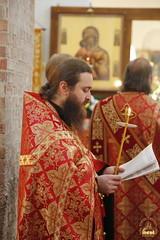 010. Patron Saints Day at the Cathedral of Svyatogorsk / Престольный праздник в соборе Святогорска
