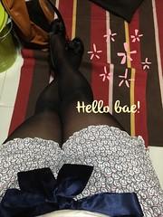 Hello bae! (xiaostar01) Tags: