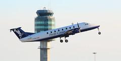 C-GPCY (kentmatthiesen) Tags: pacific coastal airlines beech cyvr 1900c cgpcy