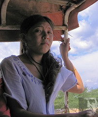 Wayuu in La Guajira