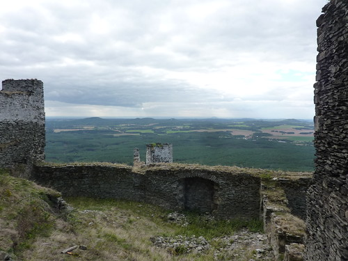 Bezdez, hrad