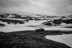 Torehytten (Konrad Winkler) Tags: schnee hütte norwegen gletscher eis hardangervidda hochebene