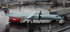 Air Canada C-GGFP (A.G. Buron Photography) Tags: panorama vancouver plane airport aircraft planes yvr stitched vancouverbc aircanada cggfp armandburon