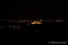 Bohus fastning (mikael.ahlm) Tags: castle night fortress fstning kunglv bohus