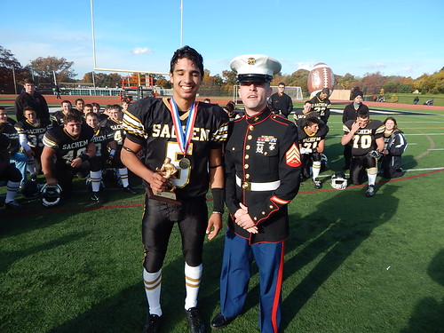 """Sachem North vs Bay Shore • <a style=""""font-size:0.8em;"""" href=""""http://www.flickr.com/photos/134567481@N04/22030616513/"""" target=""""_blank"""">View on Flickr</a>"""