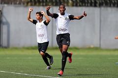 Gabriel Matheus (Santos Futebol Clube) Tags: ct santos fc rei sub17 treino pel