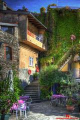 Isola Bella - Lago Maggiore (FotoNazario2) Tags: bella isolabella fiori viaggi hdr vacanze lagomaggiore isola verbania