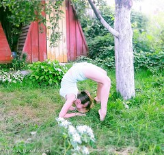 545643324434 (MyBodyFlexible) Tags: beautiful split contortion backbend flexible    oversplit frontbend    mybodyflexible