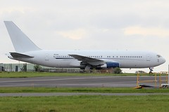 AeroNexus - Boeing 767-216ER ZS-DJI @ St Athan (Shaun Grist) Tags: wales airport aircraft aviation airline boeing aeroplanes 767 avgeek stathan aeronexus zsdji