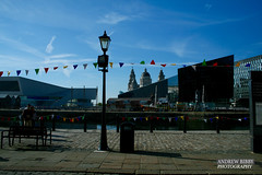 18712107442_64b7d29e34_o (AndrewABibby) Tags: liverpool canon dock albertdock canon400d liverpoolpierhead