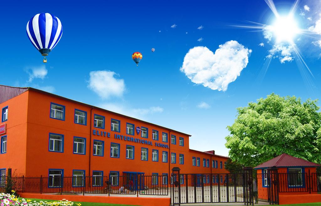 Elite International School