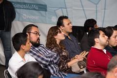 2015_11_09 Mobile Monday Mexico Realidad Aumentada_00027 (Omar Reina) Tags: mexico geek tecnologia realidadaumentada infotec amiti mobilemondaymexico programadoresporcomida