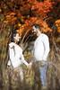 Maternity session (Raf Ferreira) Tags: autumn trees portrait toronto ontario canada fall colors colours dof maternity portraiture rafael leafs strobe gravida ferreira peixoto