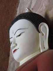 "Bagan: le temple Sulamani Patho <a style=""margin-left:10px; font-size:0.8em;"" href=""http://www.flickr.com/photos/127723101@N04/22814097133/"" target=""_blank"">@flickr</a>"