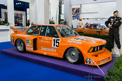 BMW 320 Gruppe 5 - 1977 (Perico001) Tags: auto classic car sport race germany deutschland essen nikon df automobile competition autoshow voiture racing bmw vehicle oldtimer 1977 messe ems autosalon coup jgermeister motorshow duitsland 320 corsa automobil klassiker 2015 group5 vhicule competizione e21 oldtimerbeurs bayerischemotorenwerke gruppe5 ems2015