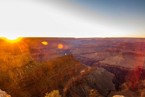 Grand Canyon NP Hopi Point