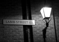 'The Light On Lamb Street' (SONICA Photography) Tags: lin londonimagenetwork eztd eztdphotography london londra londres england capitalcity photos foto photograph photography eztdgroup linphotos londonist londonengland mylondon thisislondon londonista londonistas imagesoflondon pictoriallondon londonmylondon cityoflondon eztdphotos 2015 fotos londinium photosdelondres londonimages canonpowershotsx240hs eztdfotos inglaterra angleterre ingles image allabouttheimage project365 lambstreet e1 streetnamesign streetnameplates streetsigns shoreditch december2015 appicoftheweek sonica imagessonica