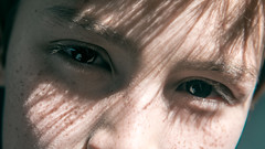eyes (Andres prd) Tags: ey eyes ojos portr portrait boy kids andres prd
