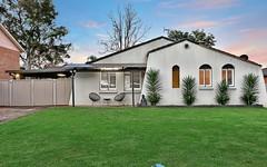 32 Akuna Avenue, Bradbury NSW