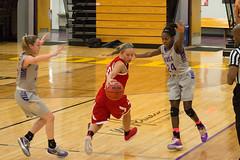 Women's Basketball 2016 - 2017 (Knox College) Tags: knoxcollege prairiefire women college basketball monmouth athletics sports indoor team basketballwomen201735695