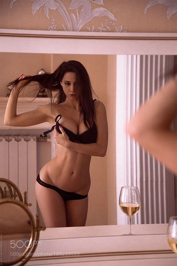 Photo from last vlog (sergeyashin) Tags: ifttt 500px girl glamour fashion  body pretty