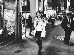 Manga Anime Promoter - Akihabara | Tokyo (-Faisal Aljunied-) Tags: streetphotography manga anime japan tokyo akihabara ricohgr faisalaljunied